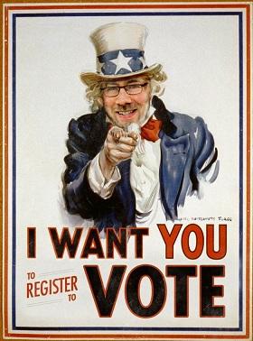 Your Vote!
