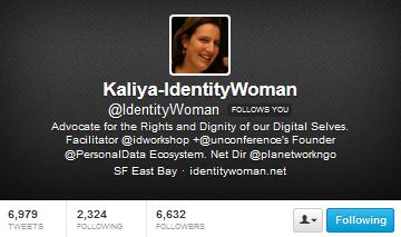 identitywoman