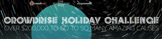 holidaychallenge