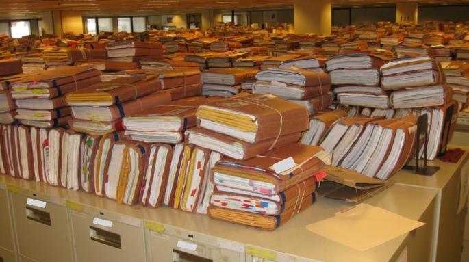 W-S files
