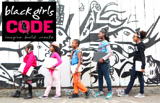 black girls code