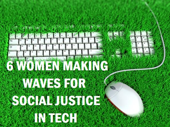 tech social justice
